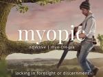 myopic
