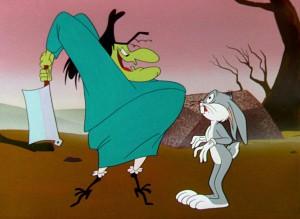 splitting hares - bugsy