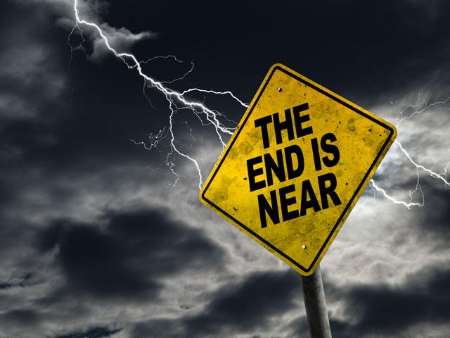 End of the World 1