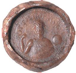 Roman Seal