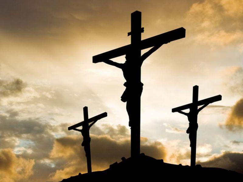 Crucifixion - 2