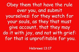 Hebrews 13 7
