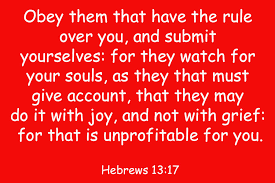 Hebrews 13 7