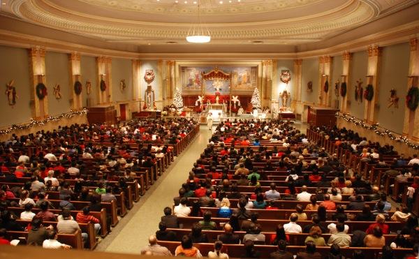 Complete-church-midnight-mass