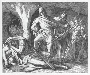 david-spares-sauls-life